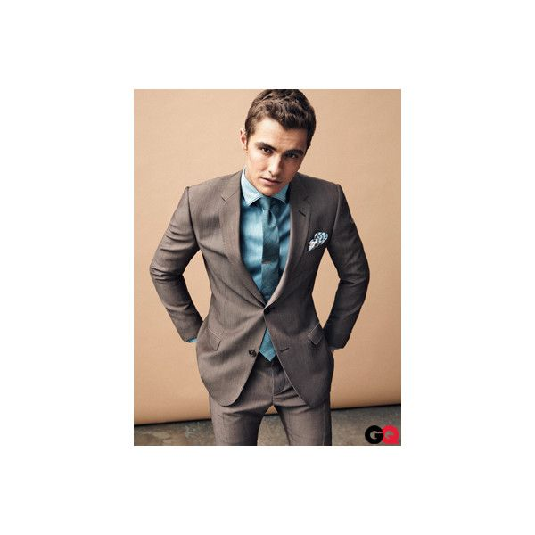Dave Franco ❤ liked on Polyvore featuring dave franco, boys, celebs, hot guys and male