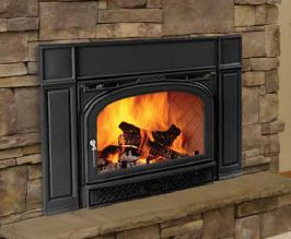 Enjoy an economical, highly efficient, environmentally friendly way to bring heat and comfort to your home.