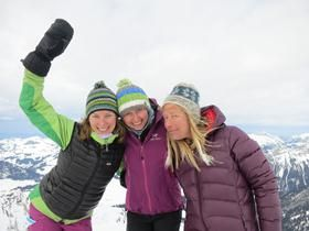 La Patrouille des Glaciers - Sportives solidaires