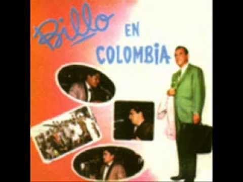 Billos Caracas Boys (orquestra Venezolana) interpreta lo mejor de Colombia