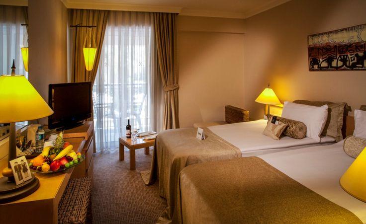 Amara Wing Resort Comfort Garden Standard