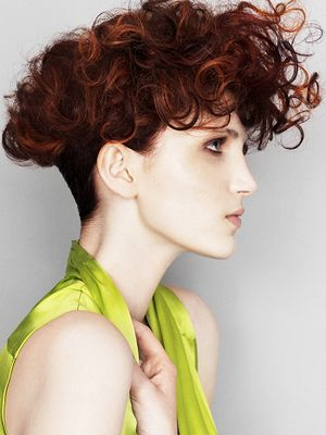 292 best Short Hairstyles images on Pinterest