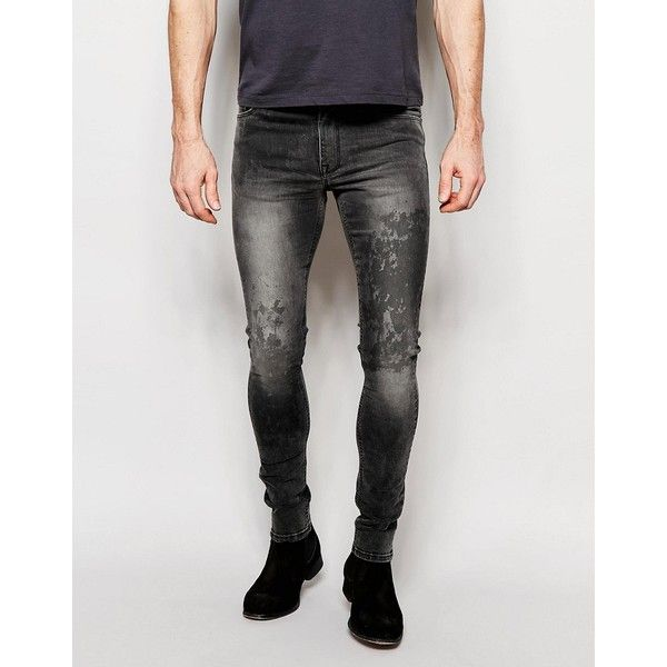 1000  ideas about Men's Skinny Jeans on Pinterest | Mens super ...