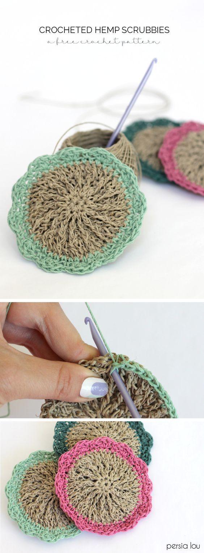Dorable Generador De Patrones De Crochet Motivo - Manta de Tejer ...