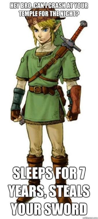 Scumbag Link.: Halloween Costume, Post Adult, Twilight Princess, Cosplay Costume, Link Costume, Adult Links, Videogame, Video Games, The Legend Of Zelda