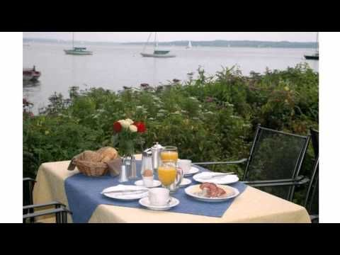Strand Hotel Garni Diessen - Diessen Am Ammersee - Visit http://germanhotelstv.com/strandhotel-diessen This hotel stands directly beside Lake Ammersee and features its own private beach. All rooms offer free Wi-Fi and a balcony or terrace. Dießen Train Station is a 5-minute walk away. -http://youtu.be/8BESy4gZjgg