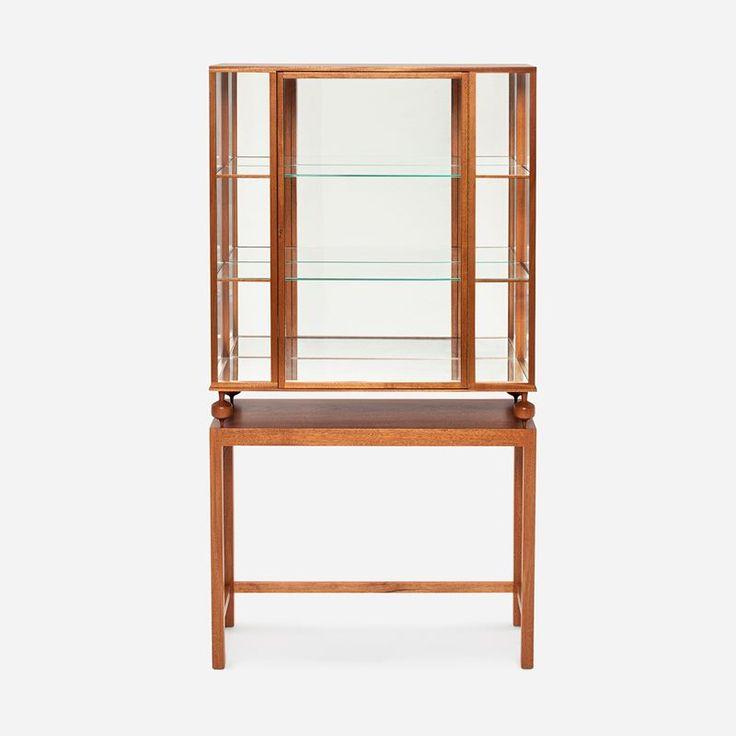 Glass Cabinet 2077