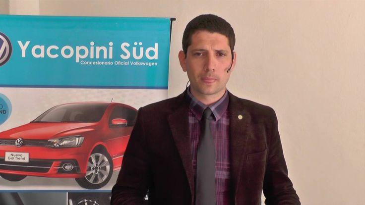 En Marcha 24 - VW Yacopini Sud - Promociones Imperdibles Setiembre 2016
