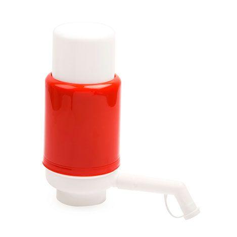 Karboy Housewares Su Pompası - Kırmızı
