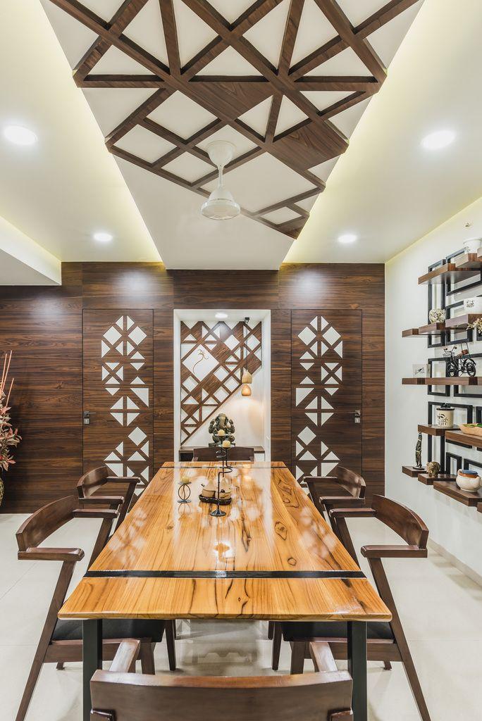अद व तम Pavan Infratech Ceiling Design Living Room