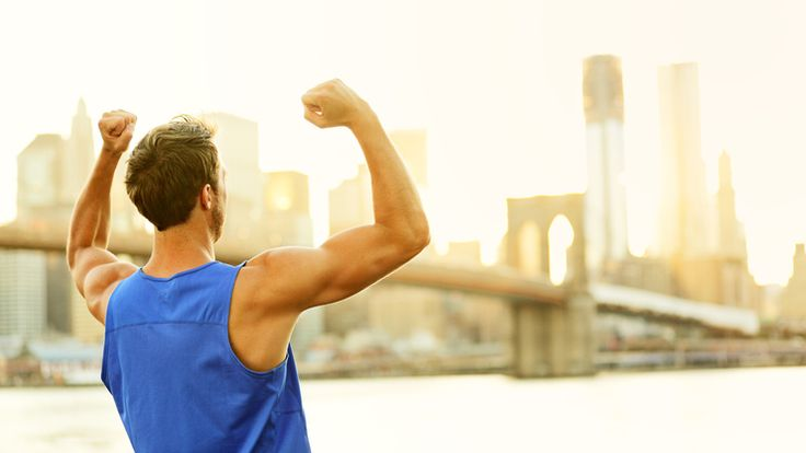 The 21 types of runner you'll see in New York City