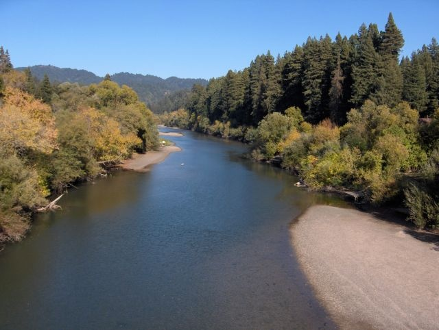 Russian River And Let Us 46