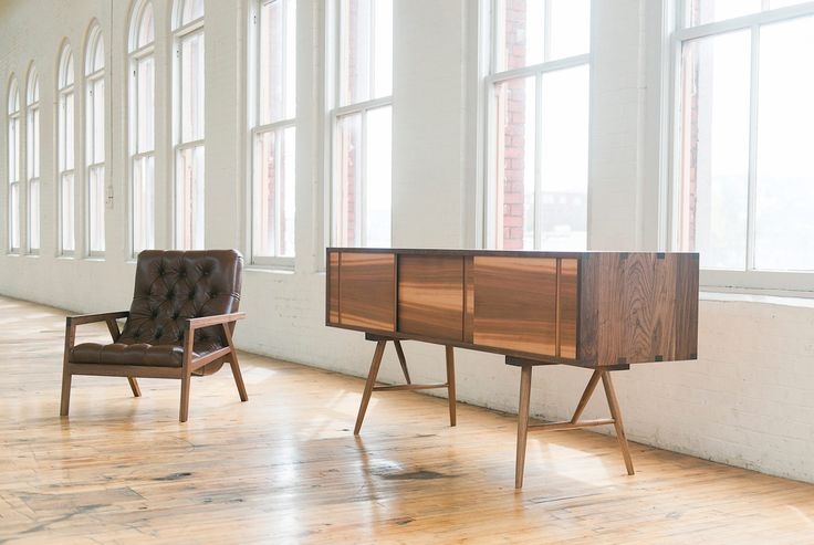 Contemporary Shaker-Style Furniture Brands to Know - Gear Patrol
