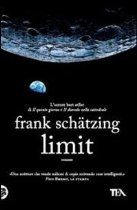 Limit By Frank Schätzing - 2025. Entrepreneur Julian Orley opens the first-ever hotel on the moon.  But Orley Enterprises deals in far more than space tourism: it operates the world's only space elevator, connecting the earth with the moon and enabling the transportation of helium-3, the fuel of the future.  Now Julian has invited twenty-one of the world's richest and most powerful individuals to sample his lunar accommodation,