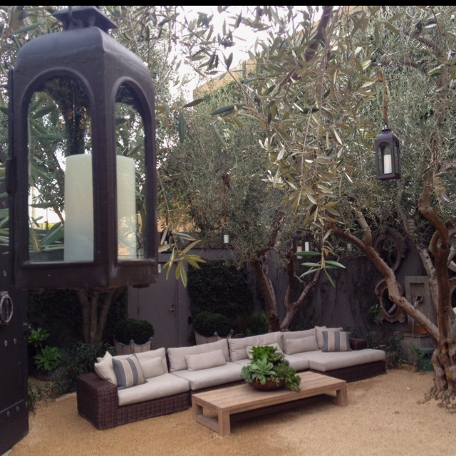 24 best images about patio fans lighting on pinterest open concept outdoor and rustic irons - Restoration hardware patio ...