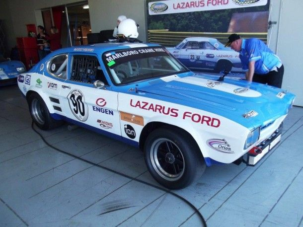 Best South African Classic Muscle Cars Images On Pinterest