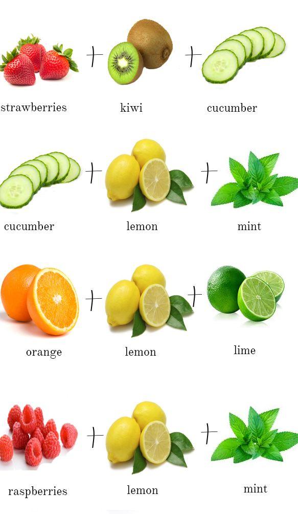 Gezond drinken: Hoe krijgen we voldoende vocht binnen? Water drinken en zelfgemaakt fruitwater! Hoe? Dat lees je hier!