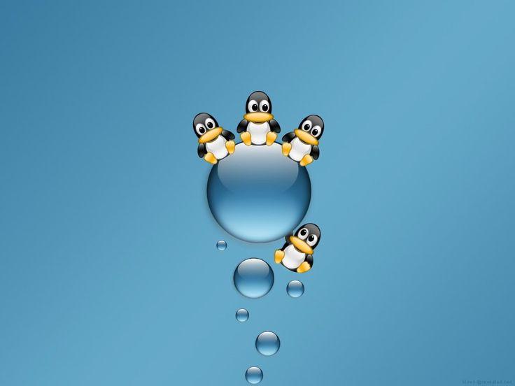 Linux - desktop achtergronden: http://wallpapic.nl/computer-en-technologie/linux/wallpaper-17449