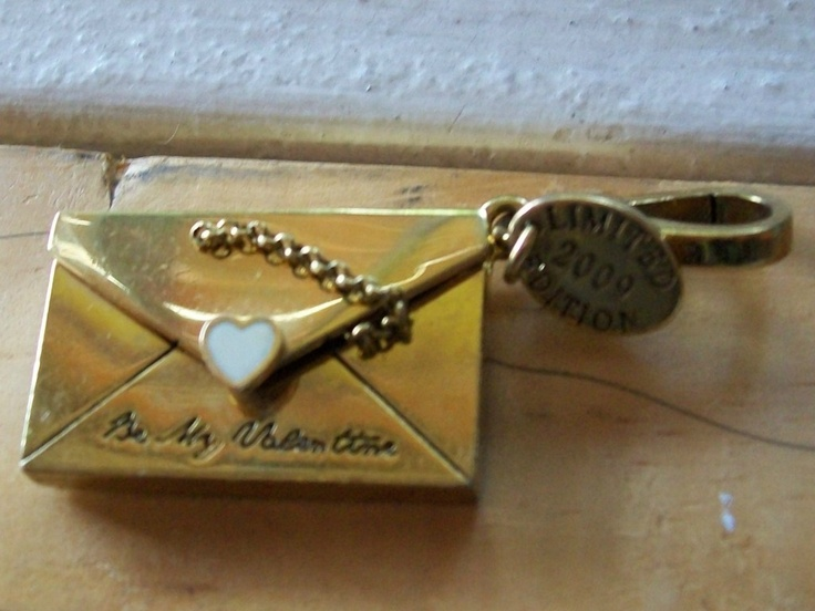 juicy couture valentine's day jewelry
