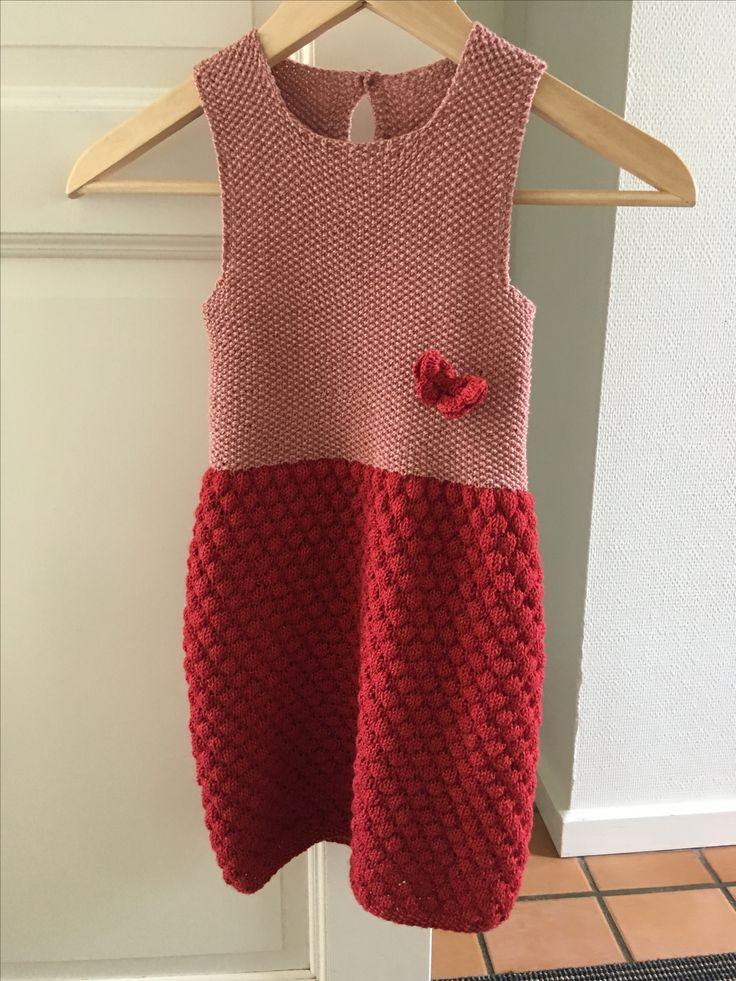 #paelas knit opskrift