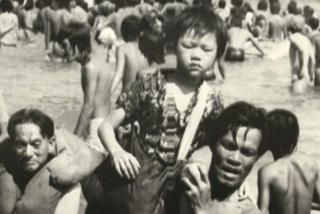 Australia's compassion towards Vietnamese boat people had its limits.