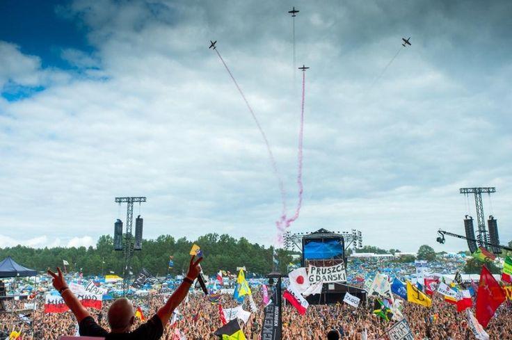 To już dziś, to na ten moment wszyscy czekali, Przystanek Woodstock wystartował.fot. Marcin Michoń(https://www.facebook.com/fotografmichon), Szymon Aksienionek,  Bartek Muracki(https://www.facebook.com/bartekmuracki.photography) Arek Drygas((https://www.facebook.com/arekdrygasfotografa)