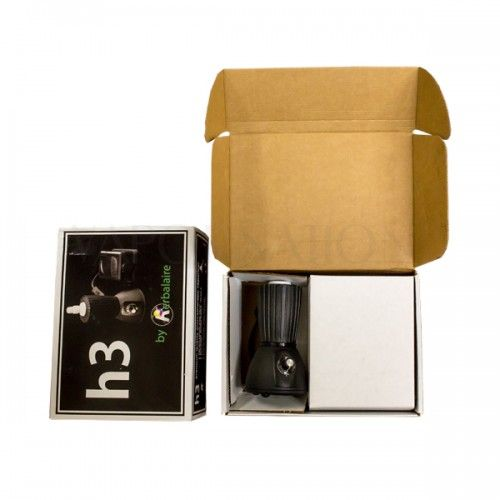 Herbal Aire H3 Vaporizer box