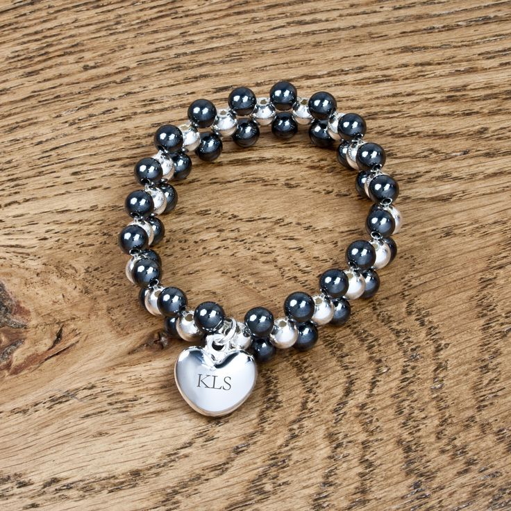 Personalised Allure Bracelet - yourgifthouse
