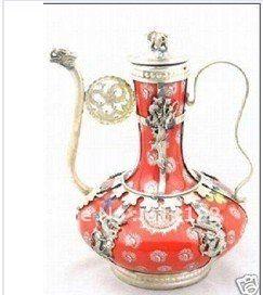 Goedkope Aziatische Antiek Chinese keramische theepot moet niet missen de prachtige, koop Kwaliteit metaal ambachten rechtstreeks van Leveranciers van China: welkom retail en groothandel!laagste prijs! Top kwaliteit!u Kunt verschillende items samen;verzending1. Gratis verzendin