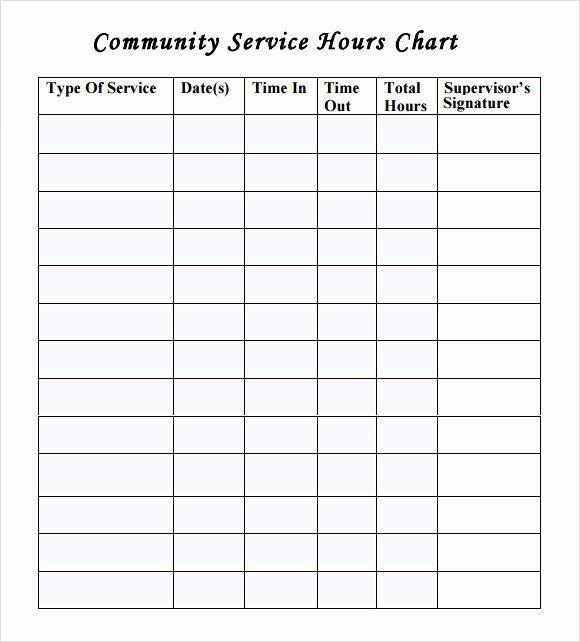 Volunteer Hours Log Template New 15 Sample Volunteer Timesheet Templates Pdf Word Volunteer Hours Volunteer Hours Log Community Service