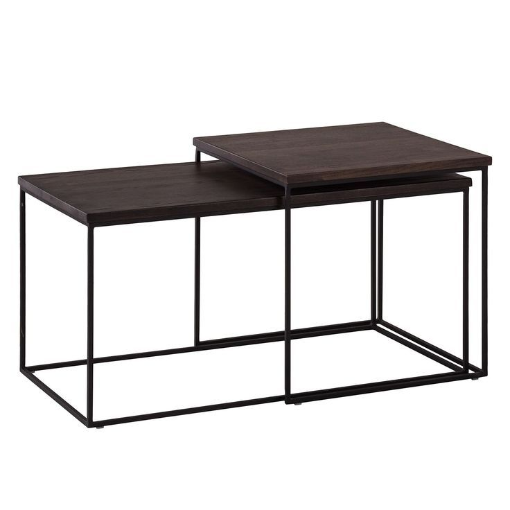 Couchtisch Minneola 2 Teilig Table Furniture Coffee Table 2019