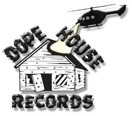 Dope House Records Tattoo