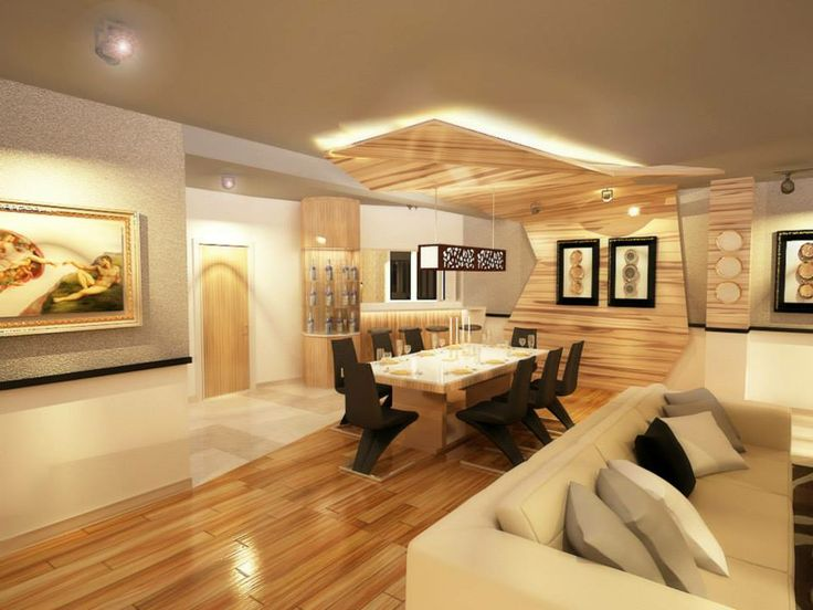 Singapore condo interior design ceiling featurewall for Condo ceiling design