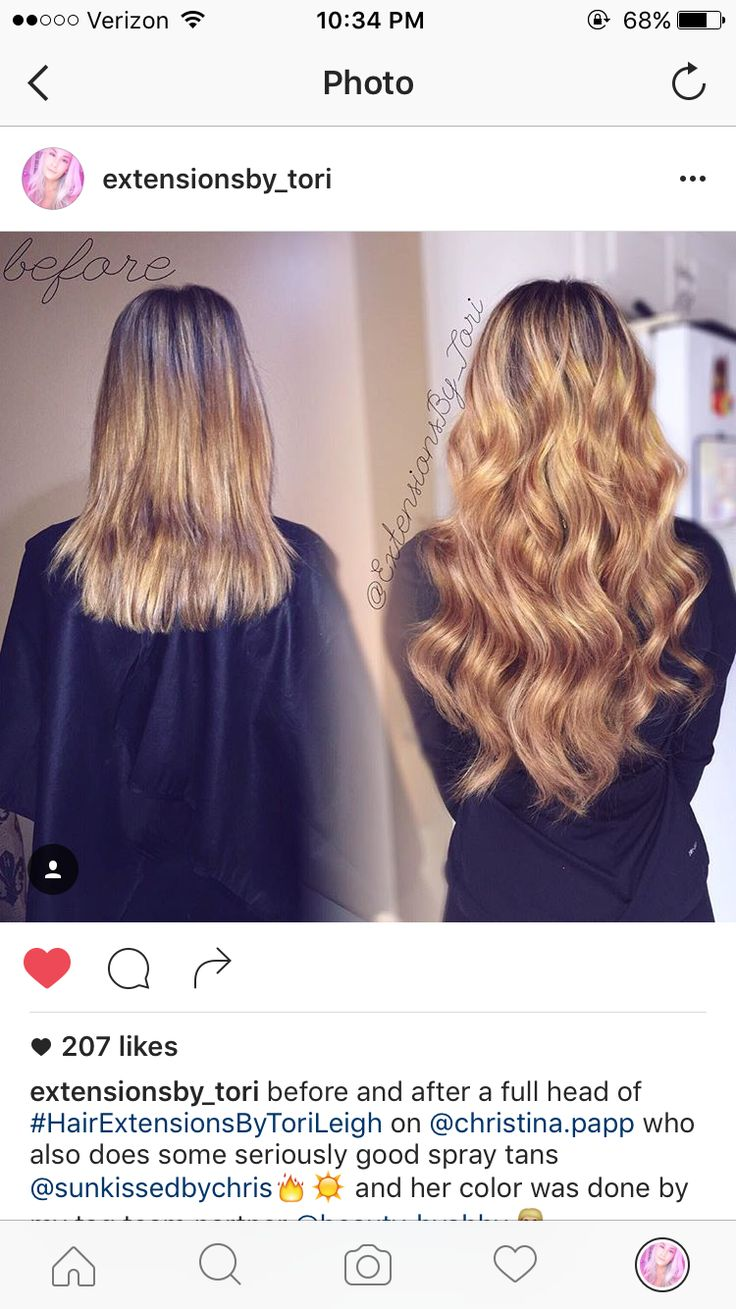 200 best before and after hair extensions by tori leigh images socap hair extensions by tori leigh instagram extensionsbytori facebook pmusecretfo Image collections
