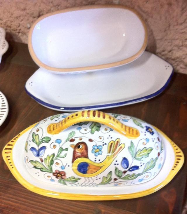 Burriera | Ceramiche Rinascita