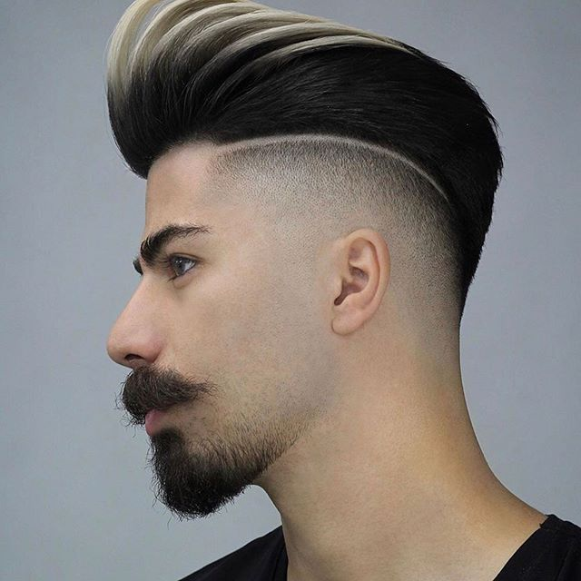 49 Vielseitige Moderne Manner Frisuren In 2020 Haircuts For Men Mens Hairstyles Cool Hairstyles For Men