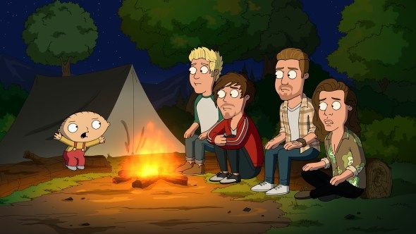 FOX has renewed the Family Guy TV show for a 14th season. How long do you think the animated comedy series should run?