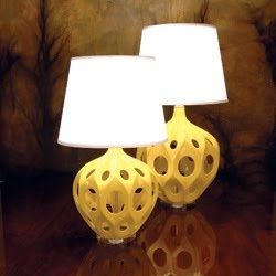Rachel zoe lamps!!!  how cute are these????