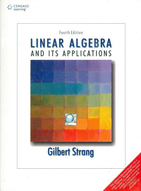 The 57 best ebooks images on pinterest pdf manual and reading download linear algebra and its applications 4th edition pdf fandeluxe Gallery