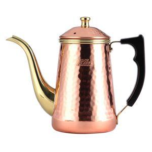 [30%할인]칼리타 드립 동(銅) 포트 0.7L - Whatcoffee.co.kr - 칼리타,비알레띠,보덤,모카포트,드립용품,킨토 ::