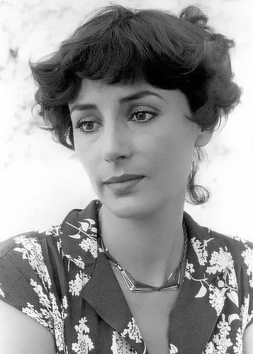 Helena Rojo belleza eterna y excelente actriz...
