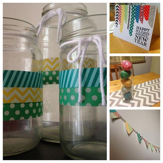 17 best images about wishi washi tape on pinterest for Washi tape project ideas
