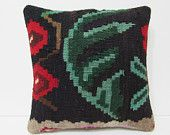 decorative pillow case 18x18 embroidery pillow case rustic pillow sham large moroccan floor cushion victorian decor indie pillow cover 25269