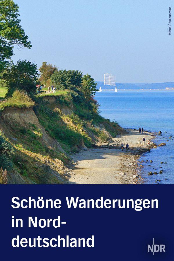 Wandern Schone Touren Zwischen Kuste Und Harz Touren Ausflug Reiseposter