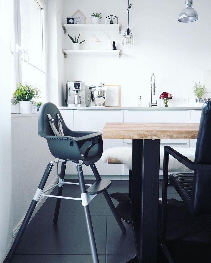 17 beste ideer om Weiße Küche Gestalten på Pinterest U küche mit - küche lackieren vorher nachher