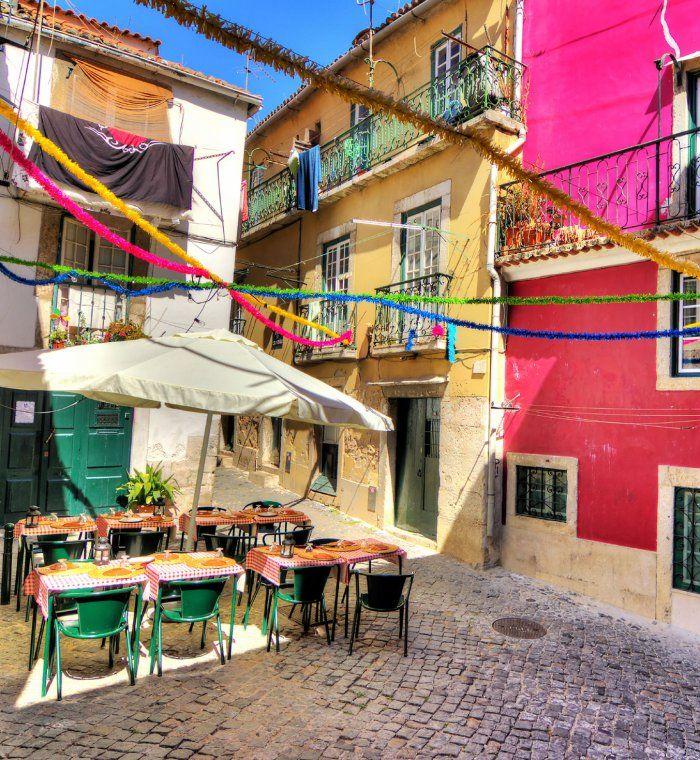 City guide : les bonnes adresses à Lisbonne