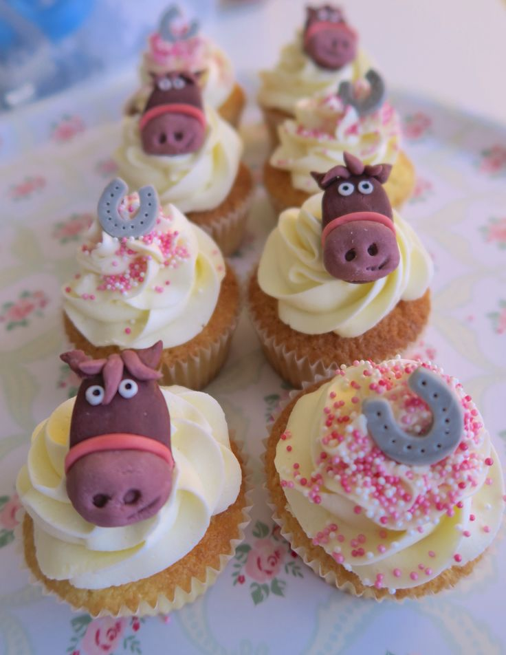 Cupcake And Cake Shop