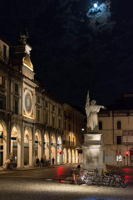 Piazza Loggia - Brescia, Lombardy, Italy