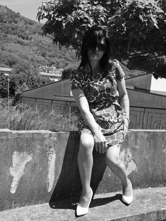 STELLA UN TESORO DEL MARE: Outfit : Vestita di sole