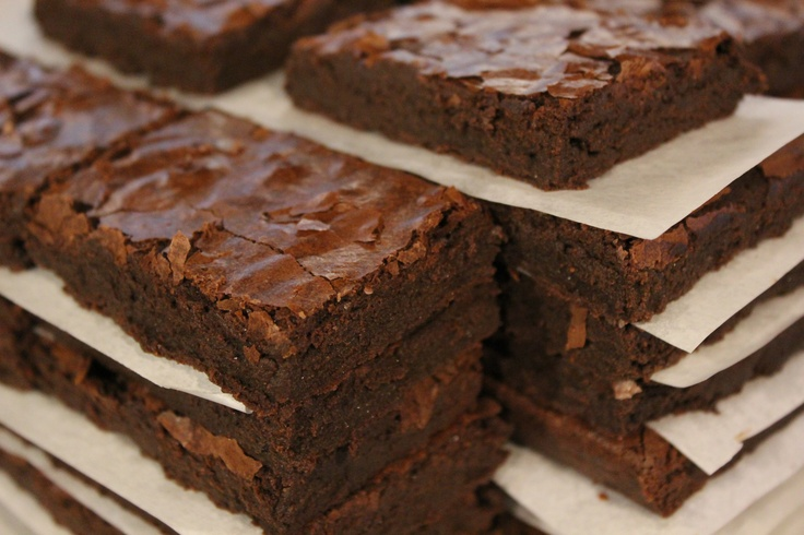 Mexican brownies | Recipes to Cook | Pinterest